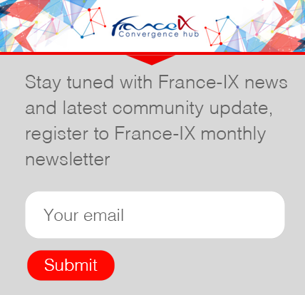Newsletter France-IX